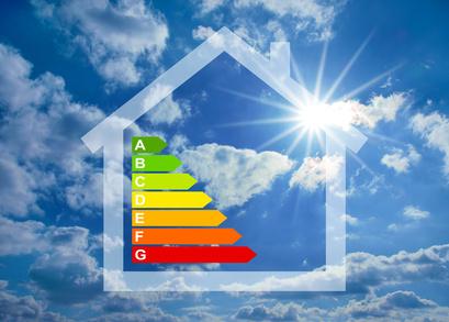 Haus und Energie